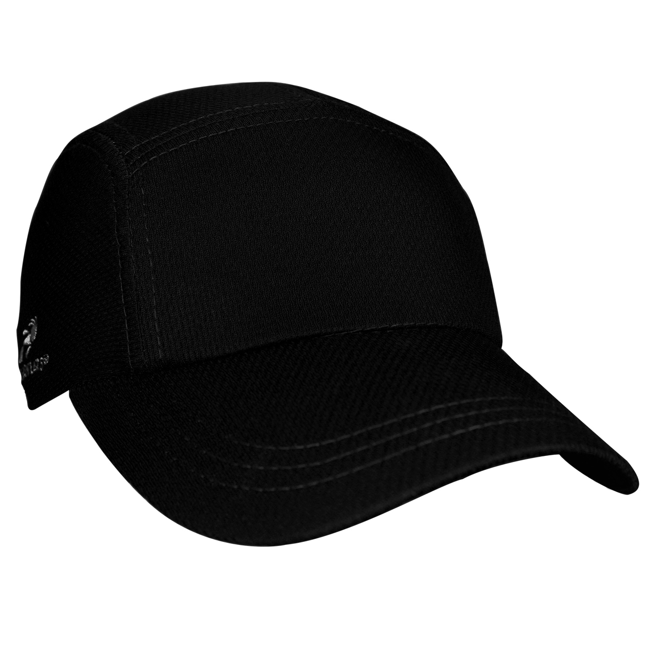 Headsweats Race Hat Zwart